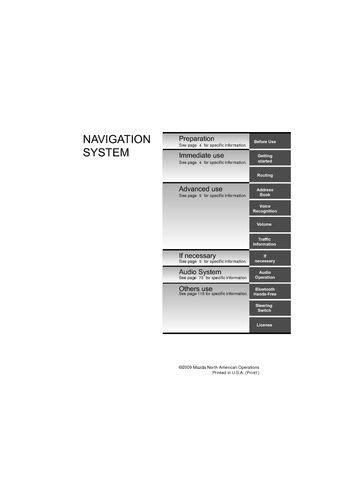 download car manuals pdf free 2010 mazda mx 5 electronic throttle control download 2010 mazda 6 navigation manual pdf 136 pages
