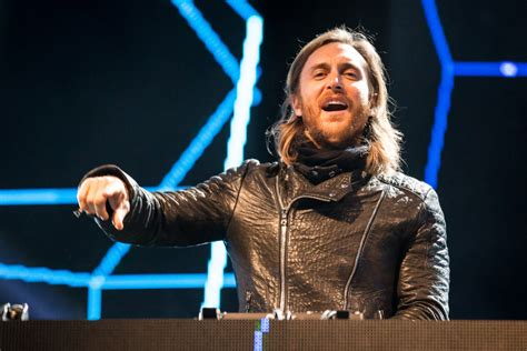 David Guetta 4 david guetta s next song to feature the rap and
