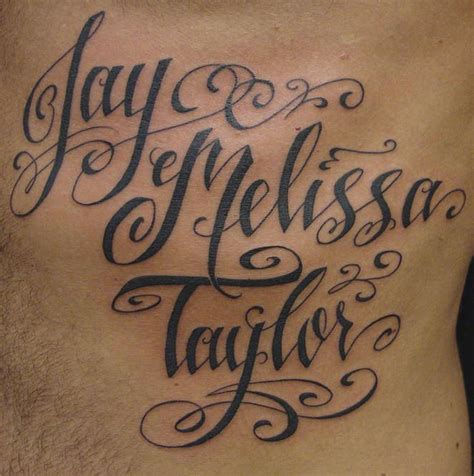 tattoo lettering names 1000 ideas about name tattoos on pinterest name tattoo