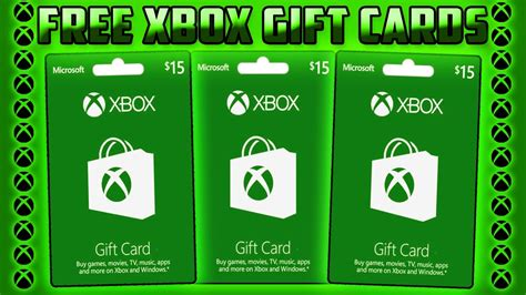 Earn Gift Cards Fast And Easy - how to get free xbox gift cards fast and easy working august 2017 youtube