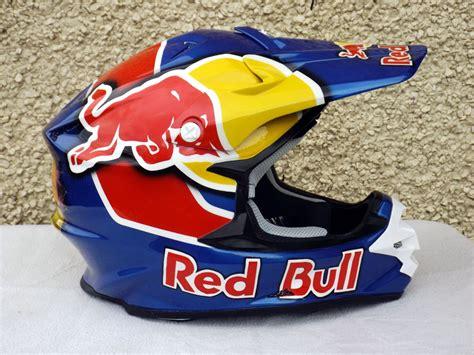 red bull motocross helmets gallery helmets motocross