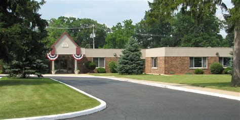 fairview nursing home rehabilitation in centreville michigan