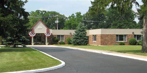 fairview nursing home rehabilitation in centreville michigan