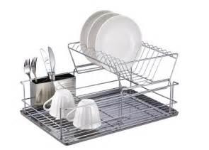 10 easy pieces countertop dish drainers remodelista