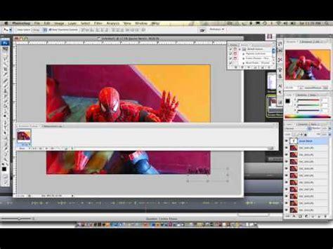 tutorial photoshop cs3 animation 0122 photoshop cs3 stop motion animation tutorial youtube