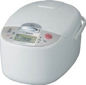 Zojirushi 5 5 10 cup induction heating system rice cooker amp warmer