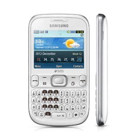 Harga Samsung Ch samsung ch t 333 harga dan spesifikasi info
