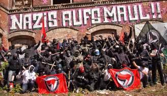 antifa brd staatsjugend die killerbiene sagt