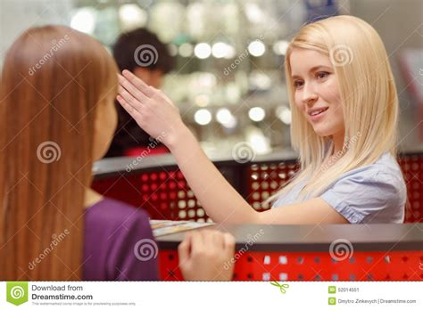 what time does the customer service desk close at walmart help desk in the shopping mall stock image image of