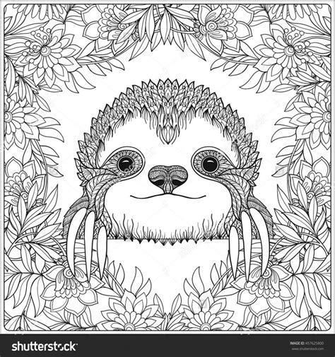 coloring pages flash from zootopia coloring pages