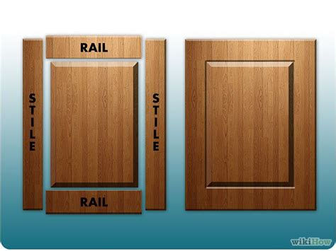 building kitchen cabinet doors how to make cabinet doors