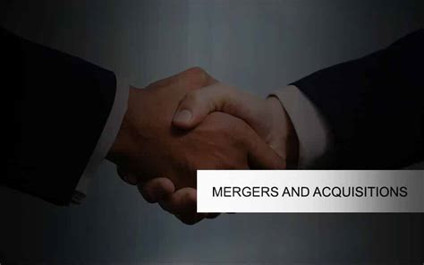Mergers And Acquisitions Mba by The Challenges Ceos In Getting The Side Of M A