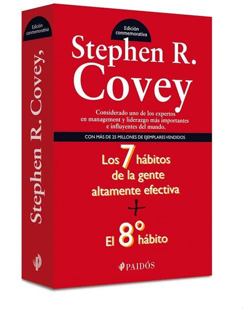libro seven comprar libro los 7 habitos de la gente altamente efectiva