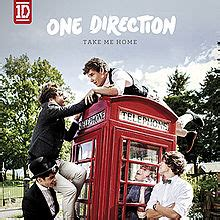 one direction s take me home gets augmented reality features