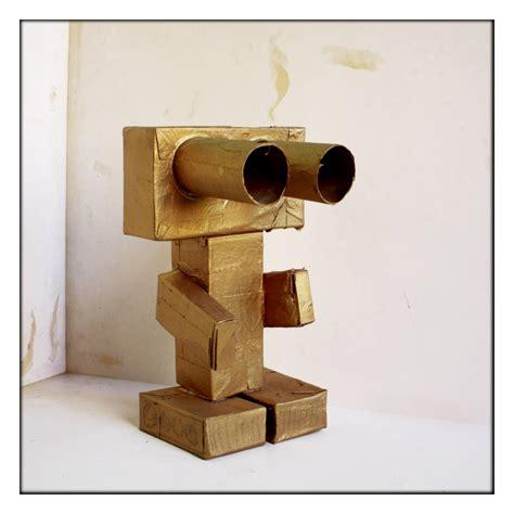 como hacer carabelas de cartn como hacer un robot con cajas de carton foto bugil bokep