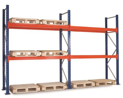 Racking It In racking storage systems advanced metal works