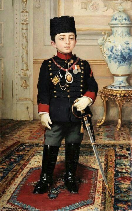 Ottoman Ruler by Prince Abulalrhman The Of Sultan Abdualhameed The Last