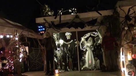 haunted house decorations scary ideas for haunted house