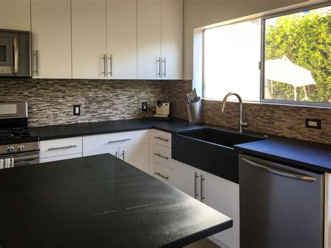 California Countertops by Soapstone Countertops By California S Own Soapstone Werks