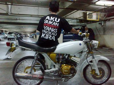 Yamaha Rx King 2000 Orsinil komunitas rider king community
