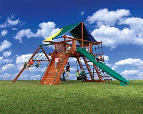 backyard adventures playset swing sets nashville shedsnashville