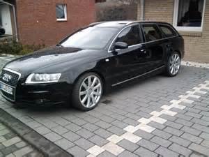 2006 Audi A6 Avant 2006 Audi A6 Avant 4f C6 Pictures Information And