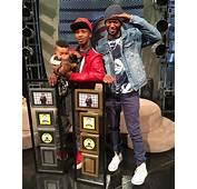 DJs Production Emtee S Album Reaches Platinum Status
