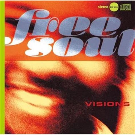 Free Soul by 比較してみた Free Soul Colors Impressions Visions 15th