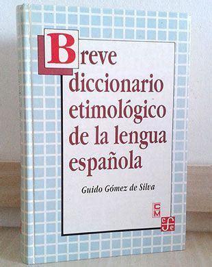 diccionario etimologico indoeuropeo de 8420652520 gran diccionario usual de la lengua espanola ofertas vazlon brasil