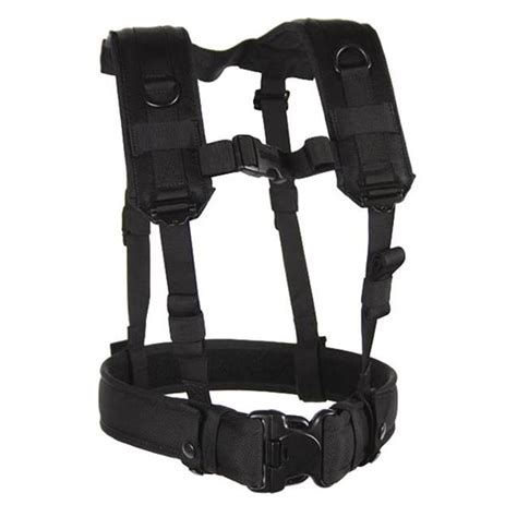 blackhawk load bearing suspenders tacticalgear