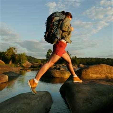 Light Backpacking by Opinions On Ultralight Backpacking