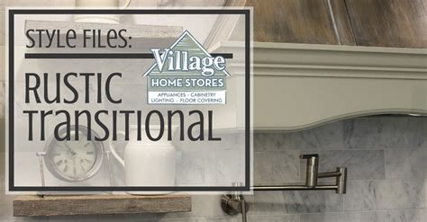 rustic transitional kitchen remodel in walnut il village what is rustic transitional style village home stores