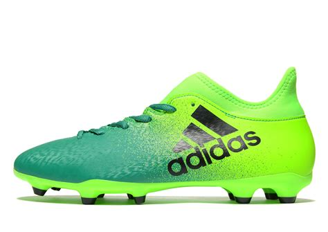 adidas footbal shoes adidas turbocharged x 16 3 fg jd sports
