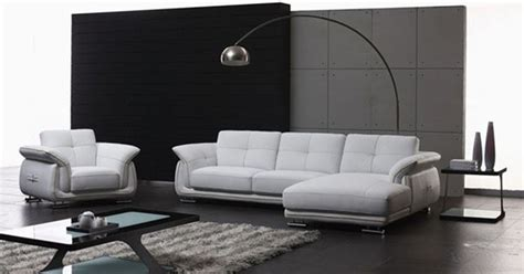 contemporary modern genuine italian sectional contemporary sectional sofas miami