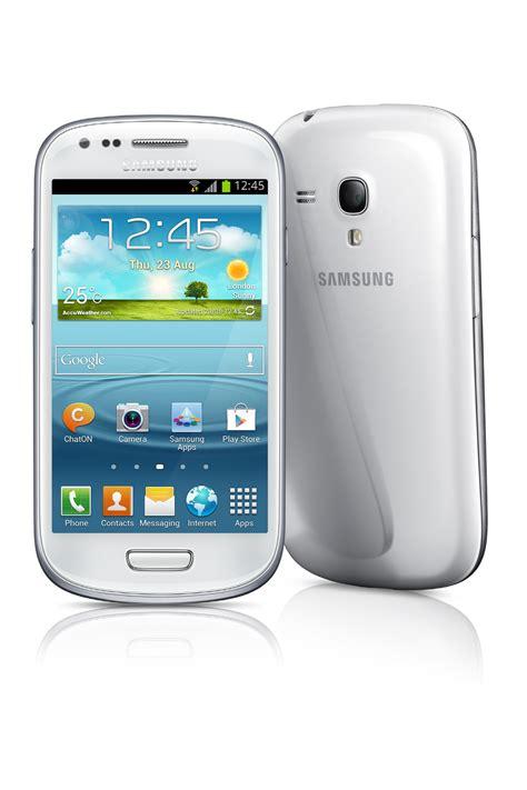 Hp Samsung S3 Mini samsung introduces galaxy s iii mini bonnie cha