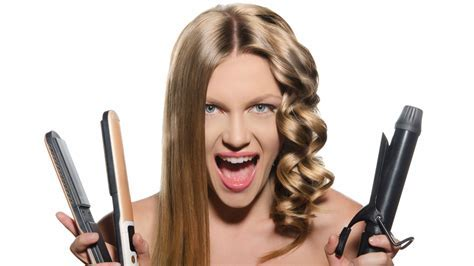Wedding hairstyles guide: Best hair hot tools under $50