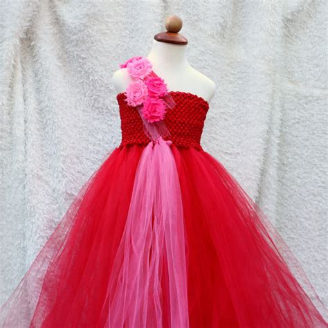 pink dress for valentines day items similar to valentines day dress in and pink