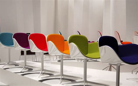 Colored Chairs by File Il Salone 232 Mobile Color Chairs Jpg Wikimedia Commons
