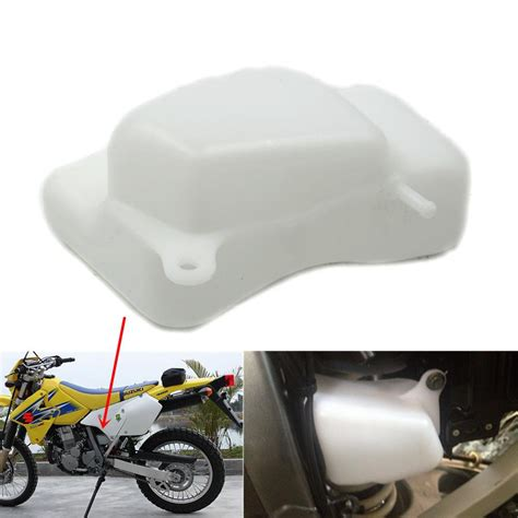 ABS Plastic Replacement Set Water Coolant Reservoir Tank