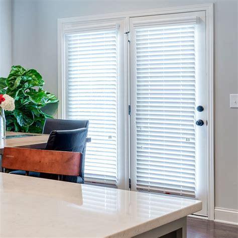 wood blinds for doors premium 2 quot faux wood blinds awardblinds