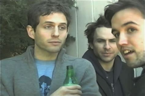 charlie day rcg charlie has cancer original pilot it s always sunny in