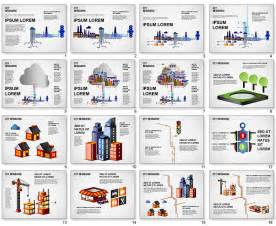 infographic template powerpoint 9 best images of infographic powerpoint template