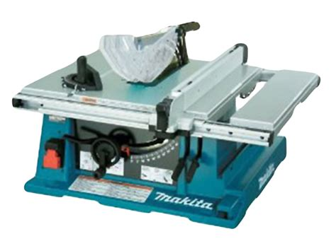 makita saw bench low price on makita 2705 10 quot contractor table sawat