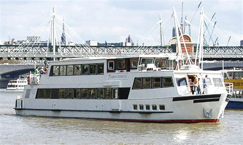 thames river cruise 50 off river thames tours in london greater london groupon