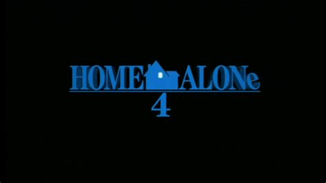 home alone 4 specials wiki