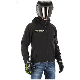 Jaket Hoodiek 0041 alpinestars cloak fleece jacket revzilla