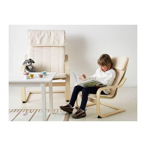 children s armchairs ikea po 196 ng children s armchair birch veneer alm 229 s natural