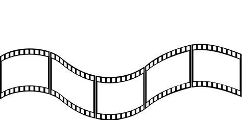camera wallpaper border film strip movie reel vector clipart clipartix
