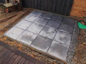 How To Paver Patio How To Lay A Paver Patio Patio Design Ideas