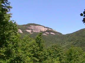 hike table rock mountain greenville insurance insider